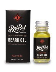 Big Red Beard Combs – Stay Groomed Gentlemen